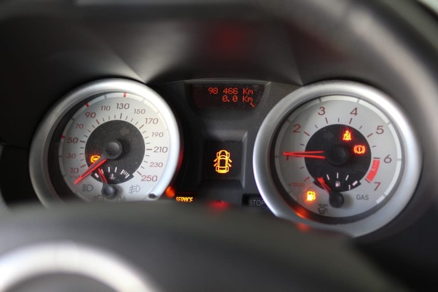 Renault Megane Dynamic GranTour 2012 Manual - Foto 11