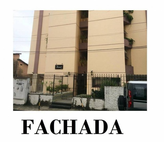 Oportunidade Apartamento 2 quartos em Matatu - Salvador - BA