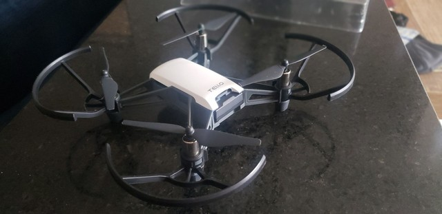 Drone tello novo  - Foto 3
