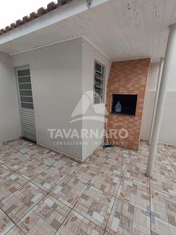 Casa à venda com 3 dormitórios em Jardim carvalho, Ponta grossa cod:V2601 - Foto 14