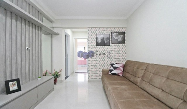 Apartamento com 2 dormitórios à venda, 59 m² por R$ 359.000,00 - Fanny - Curitiba/PR - Foto 17