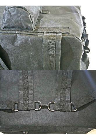 Bag Mochila térmica para Motoboy  - Foto 3