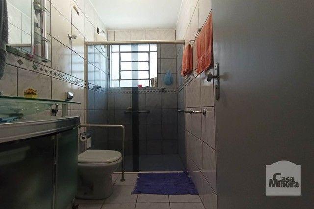 Apartamento à venda com 3 dormitórios em Barro preto, Belo horizonte cod:280230 - Foto 9