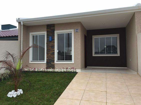SS - Oportunidade casa sem juros com carta de crédito imobiliário