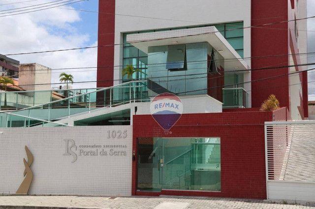Apartamento no Bairro do Alto Branco em Campina Grande - PB - Foto 3
