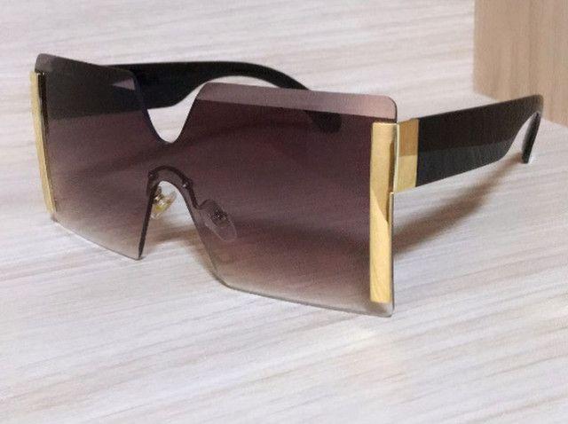 Óculos de luxo - Foto 4