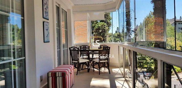 Apartamento com 2 dormitórios à venda, 129 m² por R$ 1.500.000,00 - Centro - Gramado/RS - Foto 5