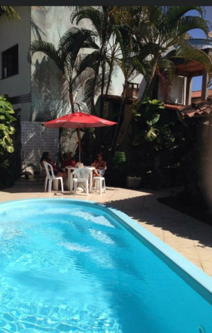 Casa maravilhosa com piscina Aluguel  - Foto 14