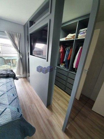 Sobrado com 3 dormitórios à venda, 154 m² por R$ 760.000,00 - Abranches - Curitiba/PR - Foto 20