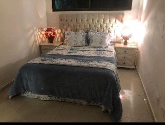 Gravatá - Apartamento com 3 quartos - Piscina - Churrasqueira - Jardim e Lazer  - Foto 9