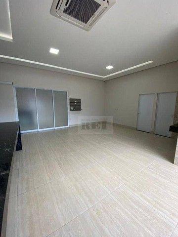 Casa com 4 dormitórios à venda, 314 m² por R$ 1.250.000 - Residencial Gameleira II - Rio V - Foto 9