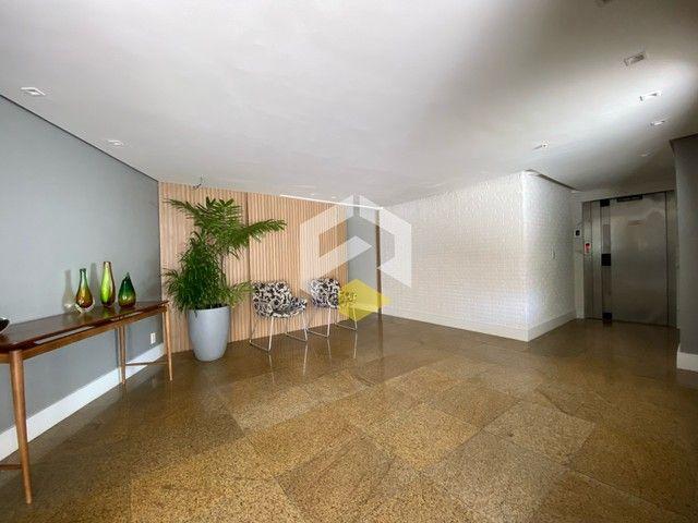 Apartamento para venda possui 211 metros quadrados com 3 quartos em Meireles - Foto 10