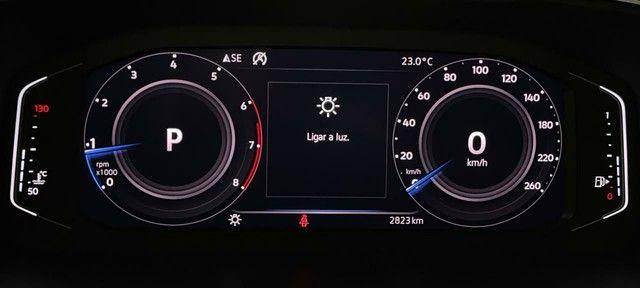 VW TIGUAN ALLSPACE COMFORTLINE 250 TSI 1.4 FLEX 07LG AUT 2019/2020  - Foto 11