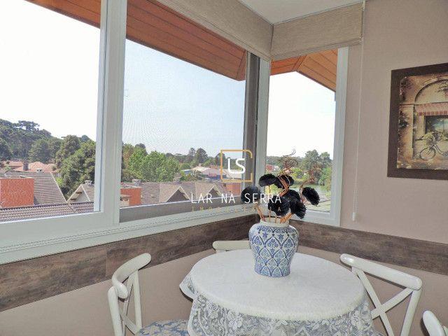 Apartamento com 4 dormitórios à venda, 194 m² por R$ 1.400.000,00 - Centro - Canela/RS - Foto 6