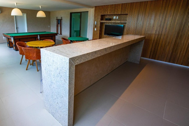 Apartamento com 114m² + 3 suítes localizado na Guaxuma - Foto 14