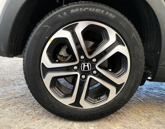 Honda Hr-v EX 2016 1.8 16v flex 4p automático CVT**UNICA DONA**APENAS 40.000km** - Foto 12