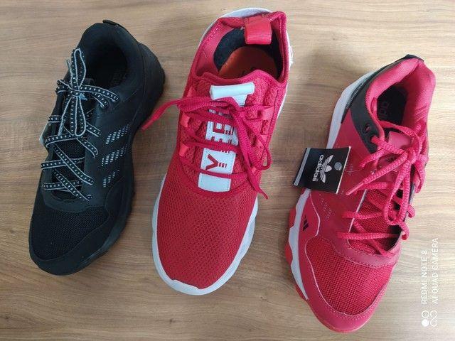 Sapatos 70,00 - Foto 4