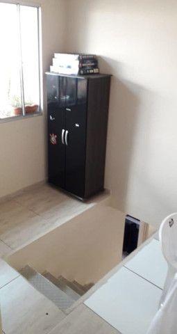 Apartamento duplex a venda na Cidade Líder- 82 m², 2 quartos