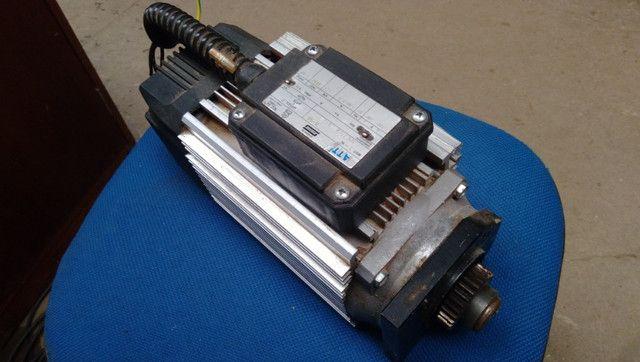 motor eletrico italiano trifasico - Foto 6