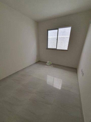 Casa à venda, 88 m² por R$ 229.000,00 - Timbu - Eusébio/CE - Foto 3