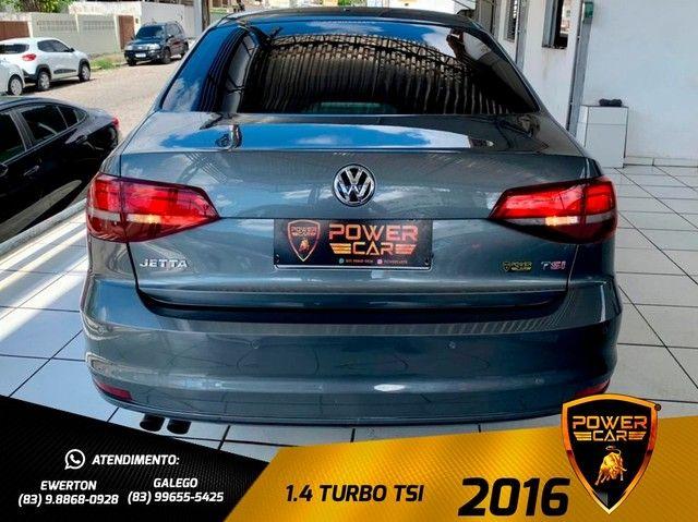 Vw Volkswagen jetta 2016 1.4 Turbo mecânico  - Foto 8