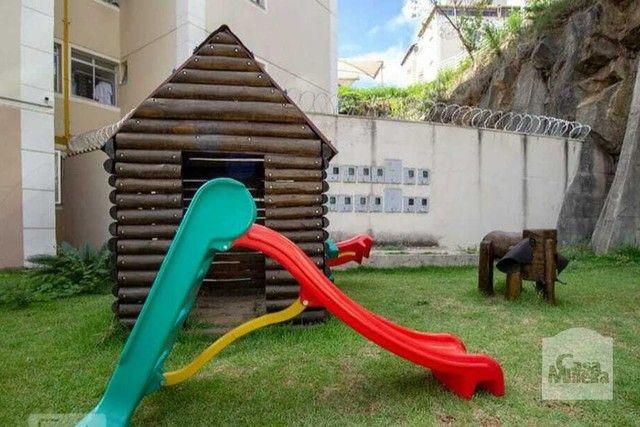 Apartamento à venda com 2 dormitórios em Alto dos pinheiros, Belo horizonte cod:329684 - Foto 13