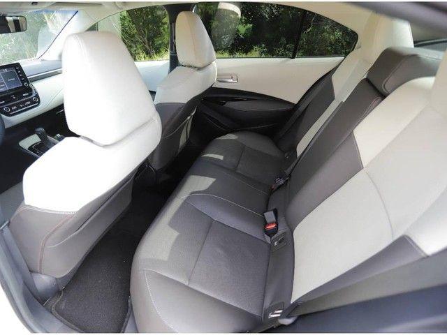 Toyota Corolla ALTIS PREMIUM 2.0 DIRECT SHIFT FLEX - Foto 8