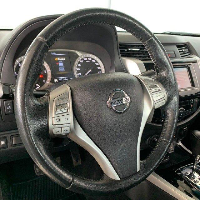 Nissan Frontier 2.3 LE 4x4 2017 Turbo Diesel Aut *Carro Excelente (81) 9 9124.0560 Brenda - Foto 6