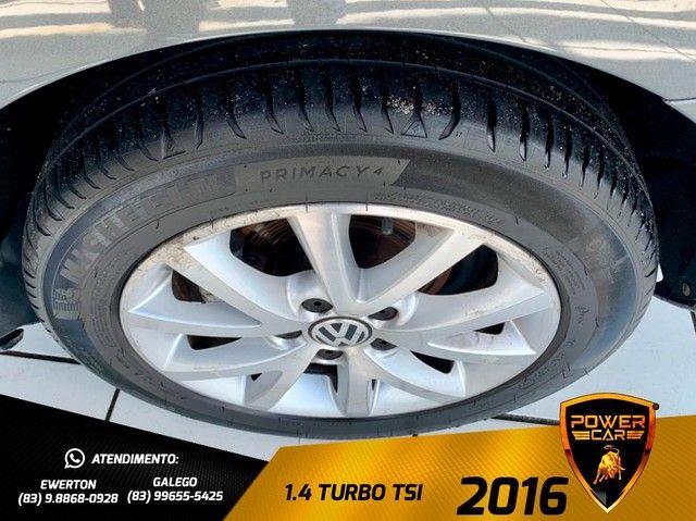 Vw Volkswagen jetta 2016 1.4 Turbo mecânico  - Foto 11