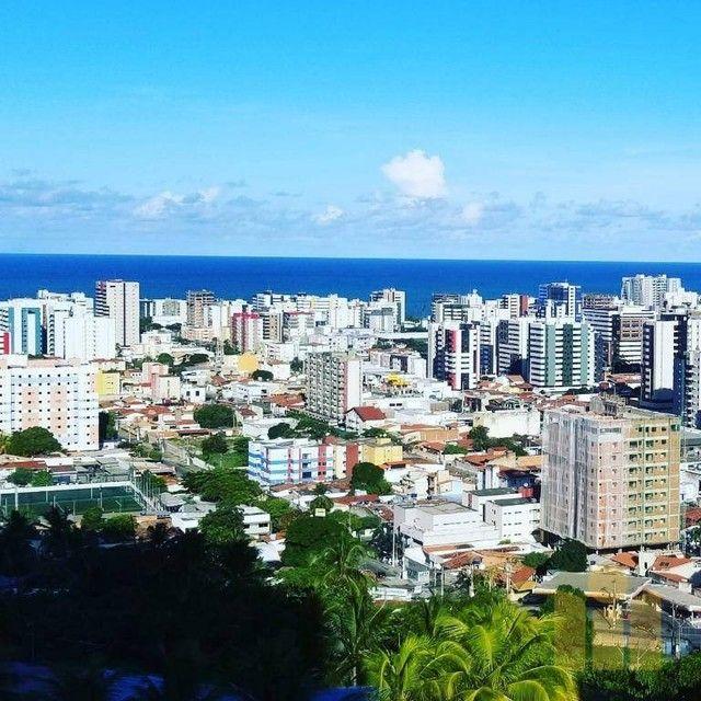 Apartamento com 3 dormitórios à venda, 85 m² por R$ 550.000 - Mangabeiras - Maceió/AL - Foto 13