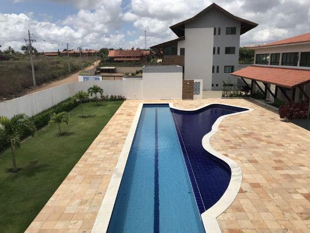 Gravatá - Apartamento com 3 quartos - Piscina - Churrasqueira - Jardim e Lazer  - Foto 16