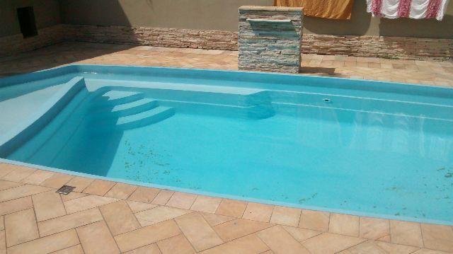 Casa com piscina e sauna em Pinheiral - Foto 10