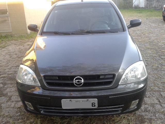 CHEVROLET CORSA SEDAN MAXX 1.8 FLEX 2006 R14.500