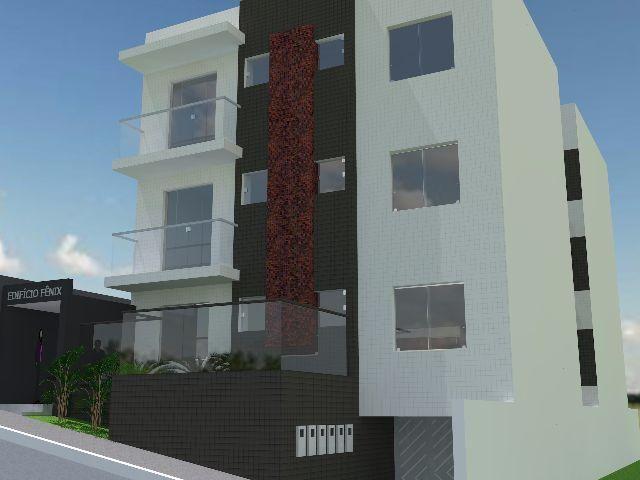 Edifício Fênix em Lavras (Lançamento)