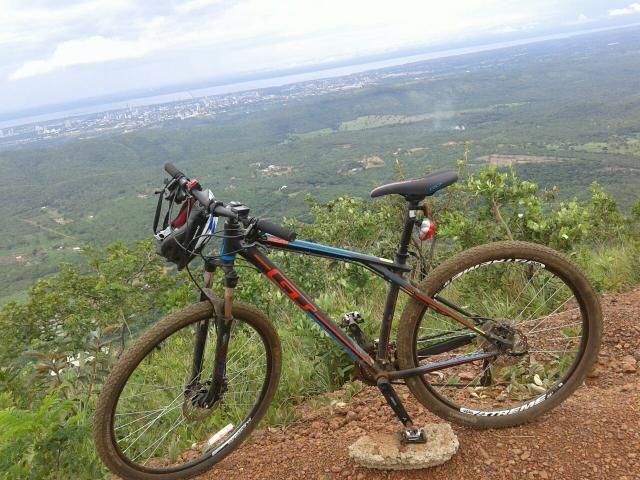 Bike GT Karakoram comp aro 29 tam M