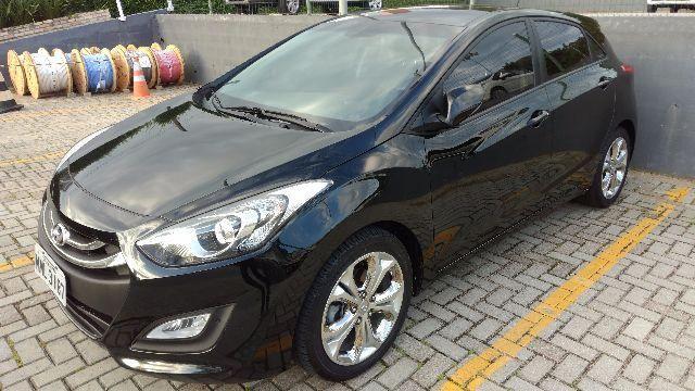 Hyundai I30 - Único dono