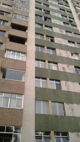 Apartamento Av. Centenário - 2 quartos