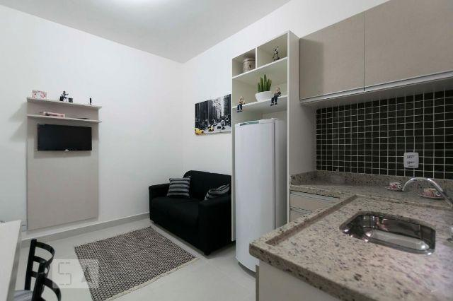 apartamento kitchenette 1 quarto para alugar mooca s o