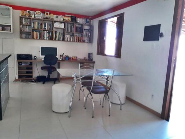 Casa à venda com 3 dormitórios em Centro, Camaçari cod:27-IM336639 - Foto 11