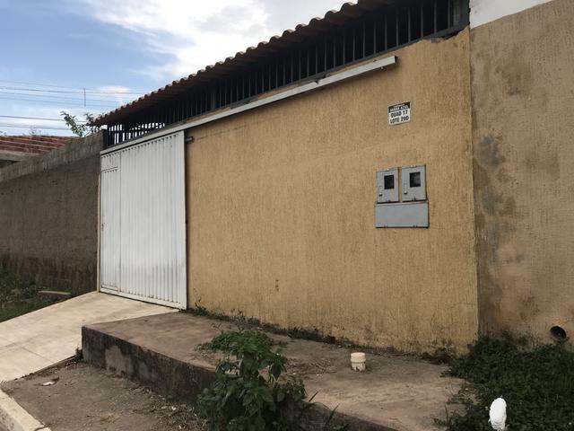 Oportunidade: Casa de 3 qts, porcelanato no Setor de Mansões de Sobradinho