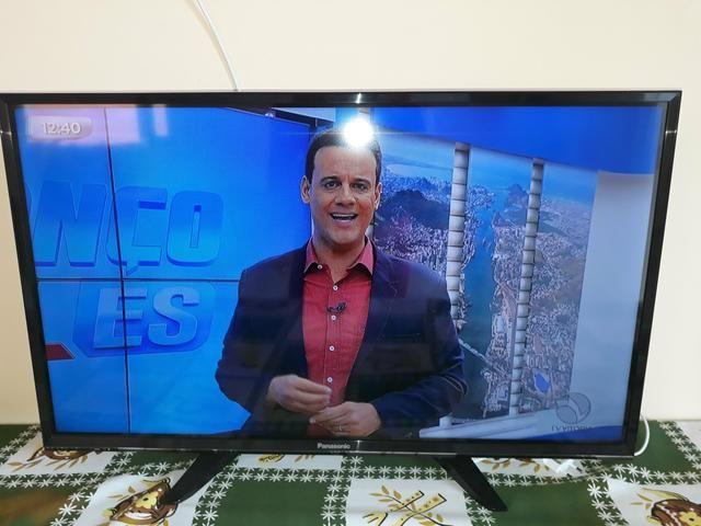 Smart TV 32 p