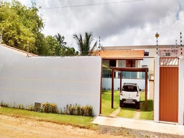 Casa à venda com 3 dormitórios em Centro, Camaçari cod:27-IM336639