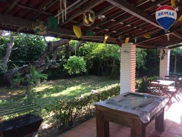 Casa com 3 quartos e piscina - Foto 8