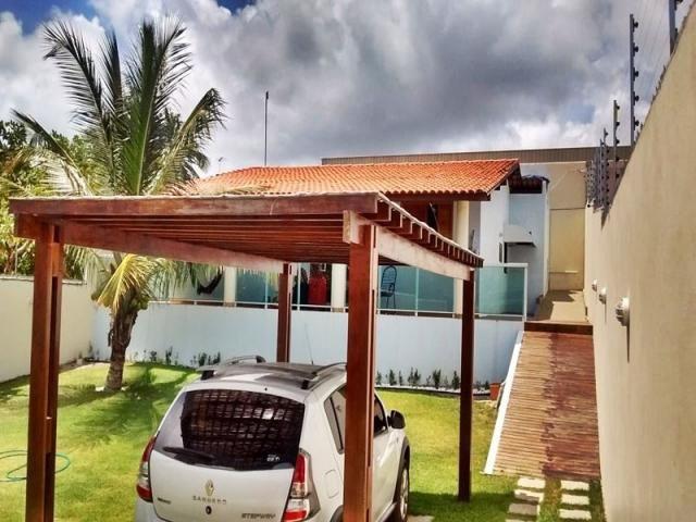 Casa à venda com 3 dormitórios em Centro, Camaçari cod:27-IM336639 - Foto 19