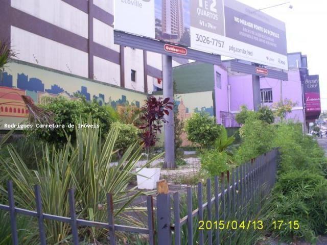 Terreno para venda em curitiba, centro - Foto 2