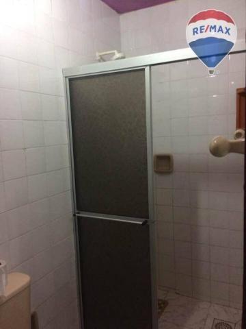 Casa com 3 quartos e piscina - Foto 12
