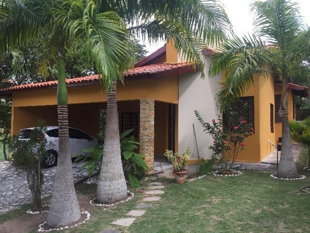 Excelente casa para alugar no Condomínio Nações Residence Privê