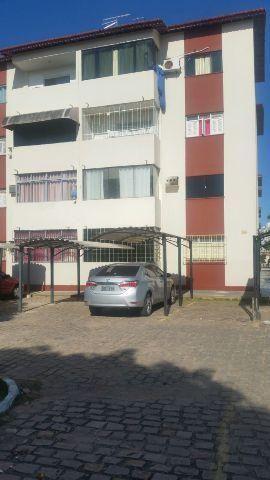 Apartamento no Guaíra 3, em ótimo estado,