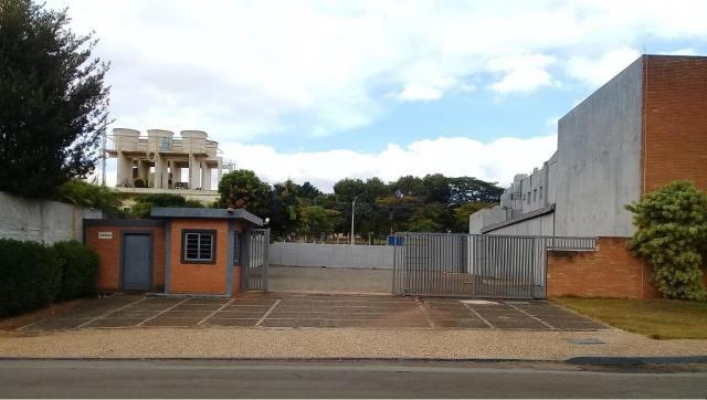 Terreno para alugar em Jardim conceição (sousas), Campinas cod:TE012242