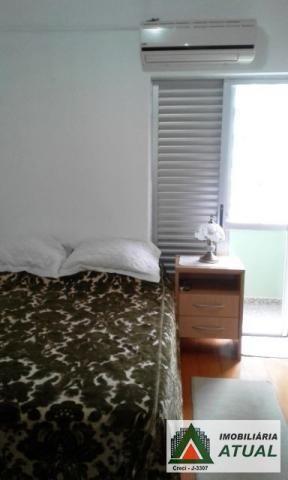 Apartamento à venda com 4 dormitórios em Jd higienópolis, Londrina cod: * - Foto 11